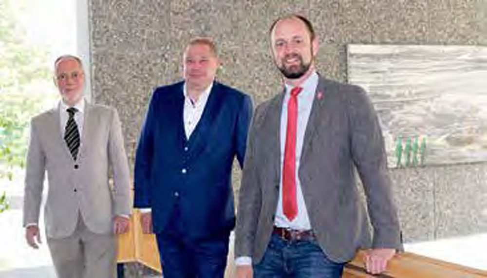 Planungsverband Buschhaus tagt