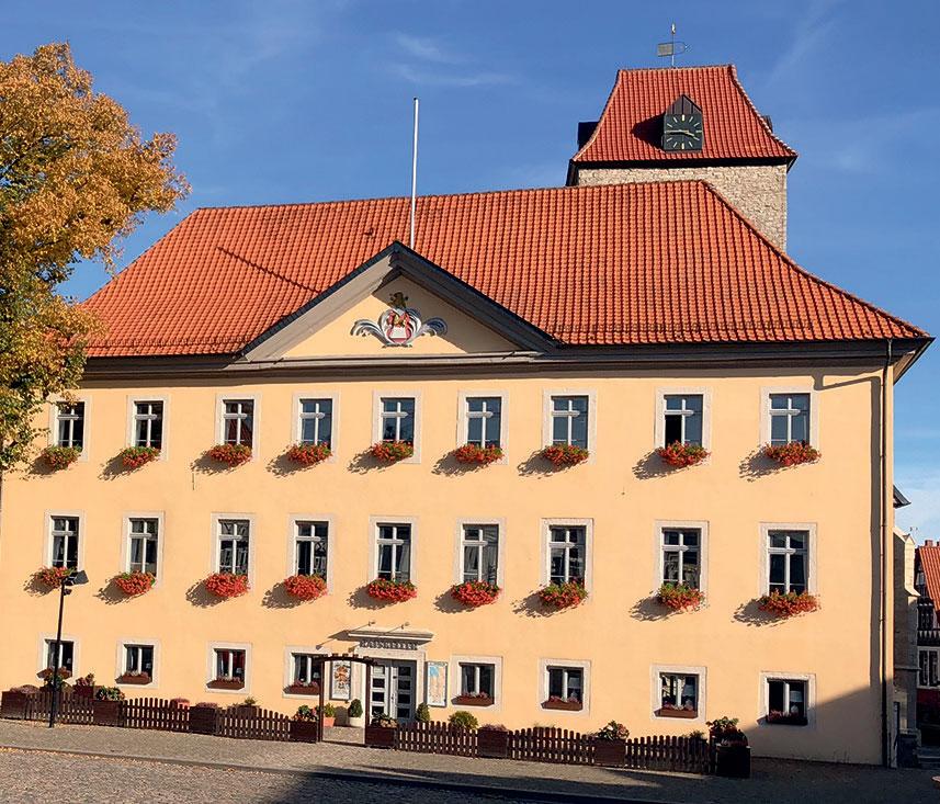 Rathaus Schöningen