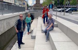 Stadtfestkomitee Schöppenstedt