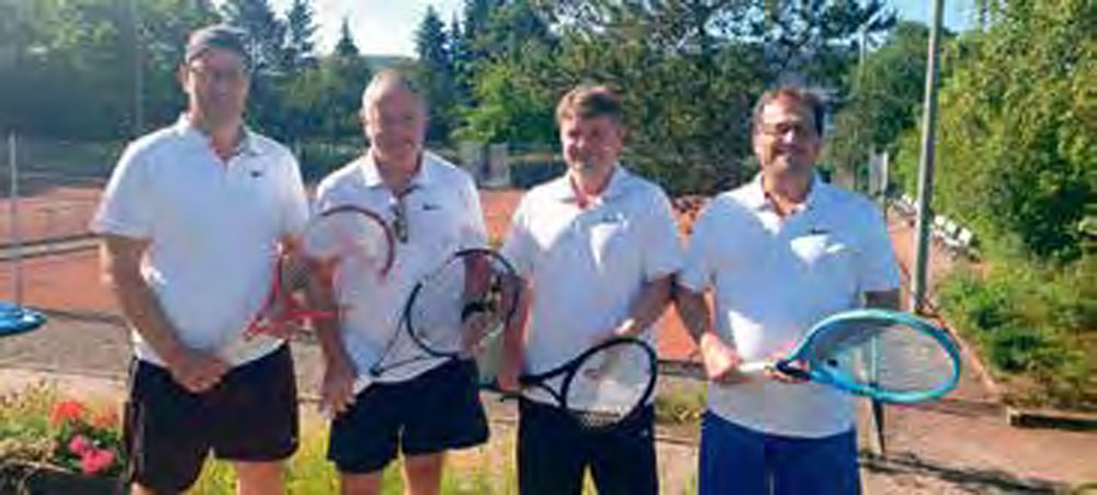 Tennis Goslar