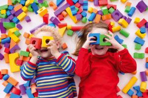 Anmeldung Kindergarten