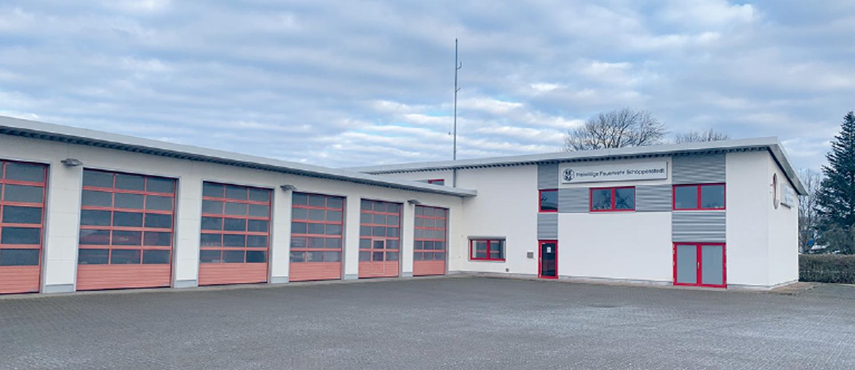 Feuerwehr Schöppenstedt