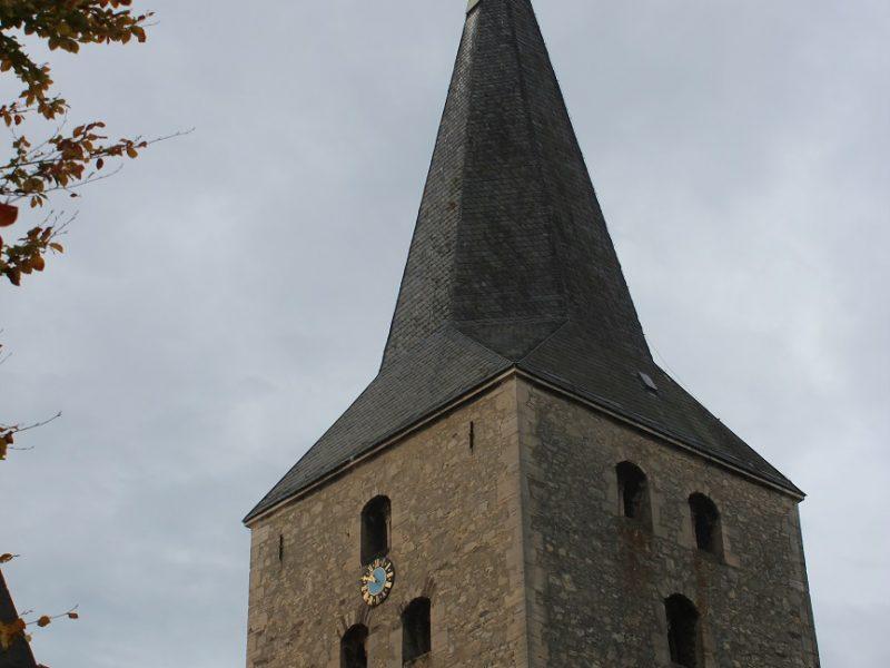 Der Abschiedsgottesdienst am kommenden Sonntag findet mit dem stellvertretenden Bischof OLKR Thomas Hofer statt